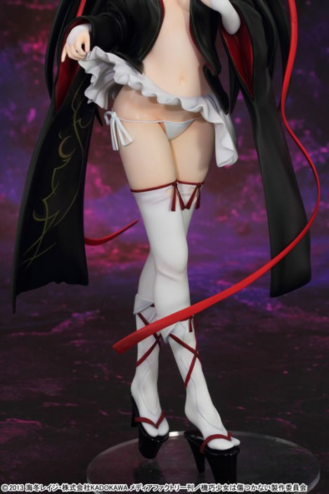 Yaya ver. 2 - Kikou Shoujo wa Kizutsukanai Unbreakable machine doll - 17 Pre-Painted Figure 4