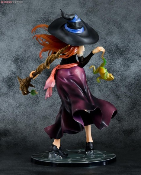Sorceress - Dragon's Crown - Excellent Model - 17 Pre-Painted Figure 3