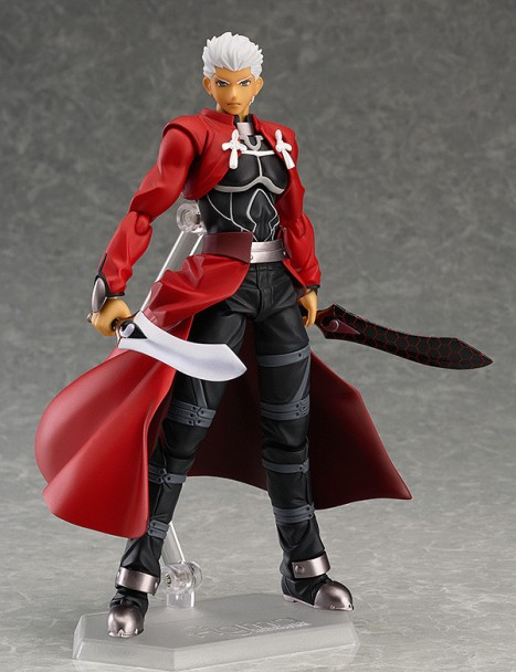 Archer - FateStay Night - Figma #223 Pre-Painted Action Figure 2