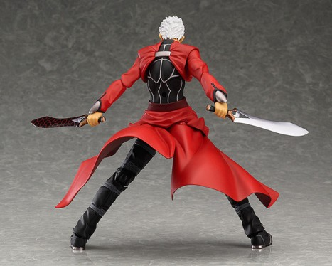 Archer - FateStay Night - Figma #223 Pre-Painted Action Figure 3