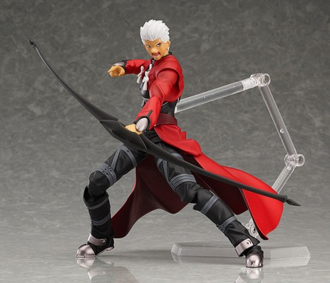 Archer - FateStay Night - Figma #223 Pre-Painted Action Figure 5