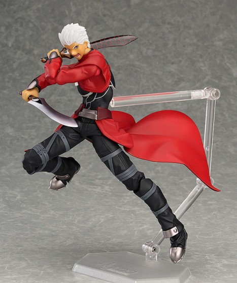 Archer - FateStay Night - Figma #223 Pre-Painted Action Figure