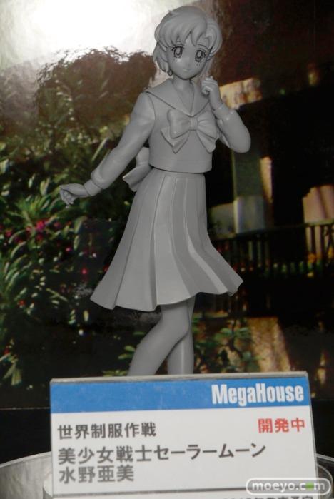 Bishoujo Senshi Sailor Moon - Mizuno Ami - Sekai Seifuku Sakusen - 110 (MegaHouse)