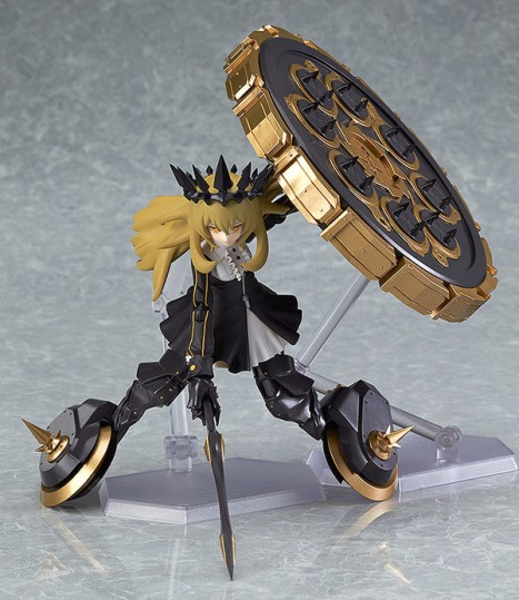 Chariot - Black Rock Shooter - Figma #234 - Pre-Painted Action Figure 2