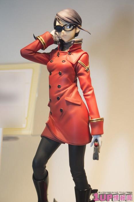 Evangelion Shin Gekijouban Q - Katsuragi Misato (SEGA)