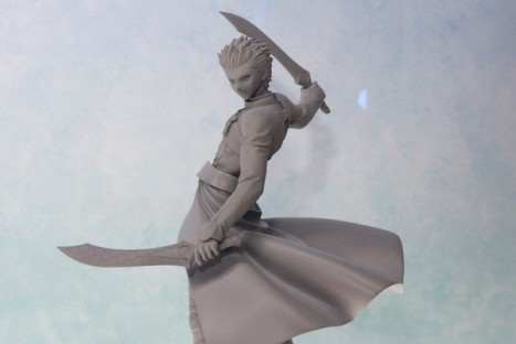 Fate Stay Night Unlimited Blade Works - Archer - ALTAiR - 18 (Alter)