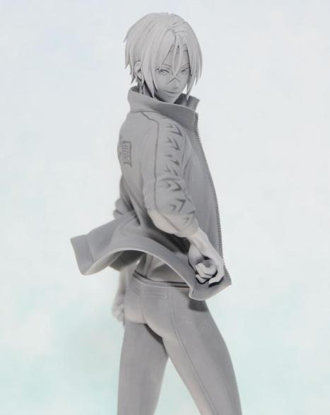 Free! - Matsuoka Rin - ALTAiR - 18 (Alter, Hobby Stock)