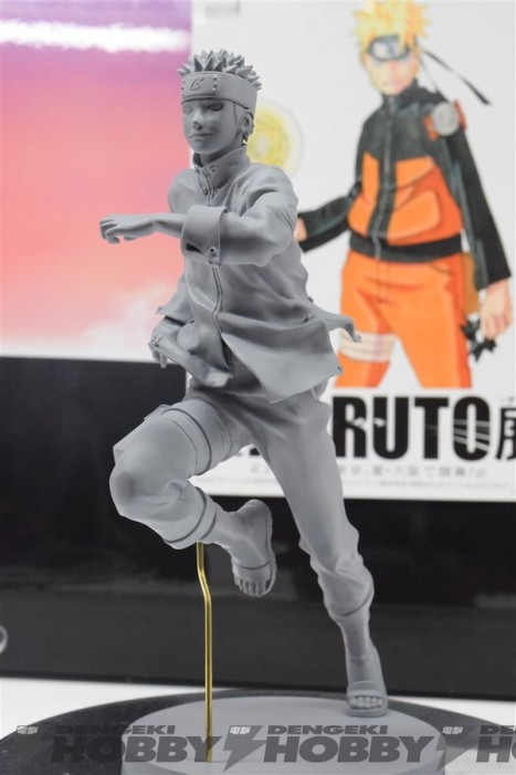 Gekijouban Naruto The Last - Uzumaki Naruto - G.E.M. - The Last ver. (MegaHouse)