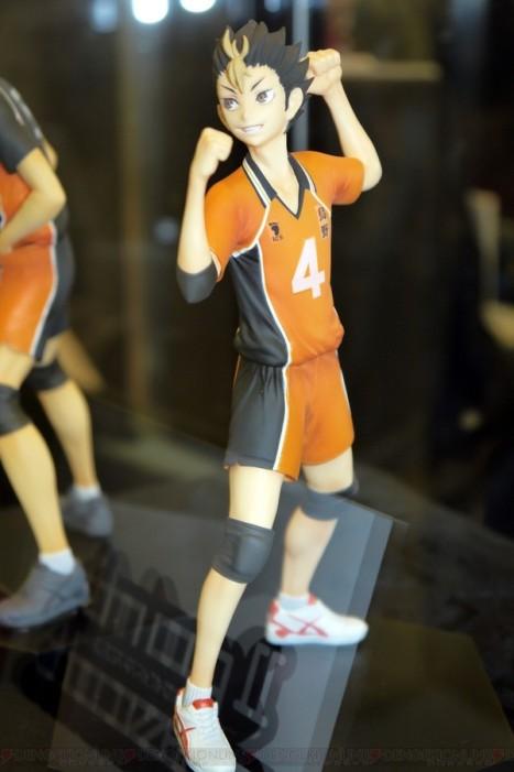 Haikyuu!! - Nishinoya Yuu - DXF Figure - Haikyuu!! DXF Figure Vol. 6 (Ban...