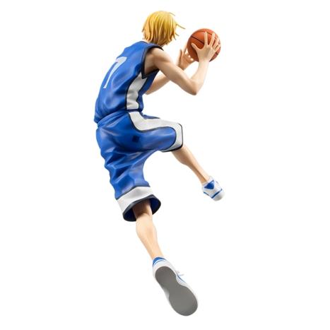 Kise Ryouta - Kuroko no Basket - Kuroko no Basket Figure Series 18 Pre-Painted Figure 3