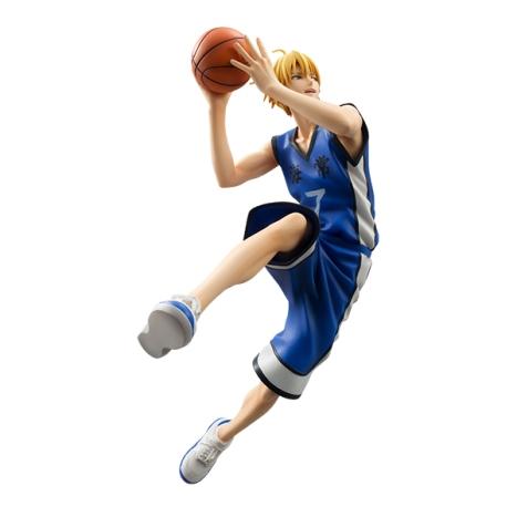 Kise Ryouta - Kuroko no Basket - Kuroko no Basket Figure Series 18 Pre-Painted Figure 4