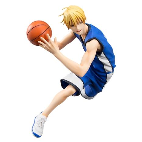 Kise Ryouta - Kuroko no Basket - Kuroko no Basket Figure Series 18 Pre-Painted Figure 5