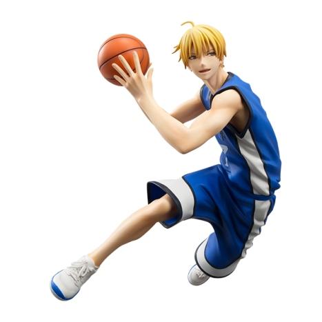 Kise Ryouta - Kuroko no Basket - Kuroko no Basket Figure Series 18 Pre-Painted Figure