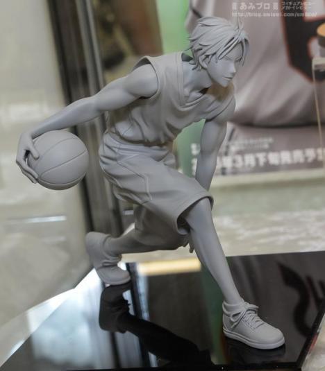 Kuroko no Basket - Takao Kazunari - Kuroko no Basket Figure Series (MegaH...