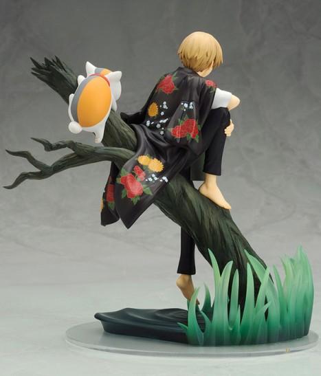 Natsume Takashi - Natsume Yuujinchou - Madara (Nyanko-sensei) - 18 - Renewal Pre-Painted Figure 3