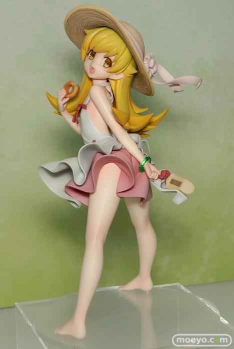 Nisemonogatari - Oshino Shinobu - 18 (Alter)