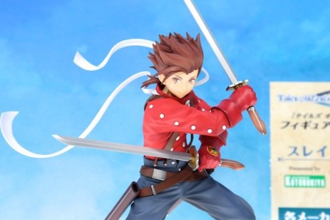 Tales of Symphonia - Lloyd Irving - ALTAiR - 18 (Alter)