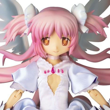 Ultimate Madoka RAH - Gekijouban Mahou Shoujo Madoka Magica Hangyaku no Monogatari Figure 6