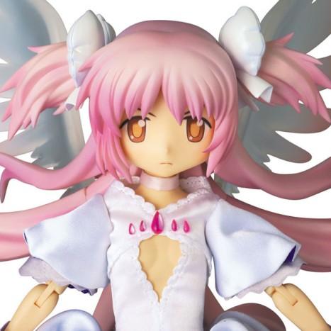 Ultimate Madoka RAH - Gekijouban Mahou Shoujo Madoka Magica Hangyaku no Monogatari Figure 7