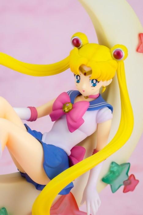 Sailor Moon - Bishoujo Senshi Sailor Moon - Ichiban Kuji Pre-Painted Figure 2