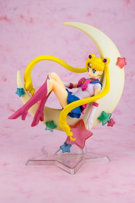Sailor Moon - Bishoujo Senshi Sailor Moon - Ichiban Kuji Pre-Painted Figure 3