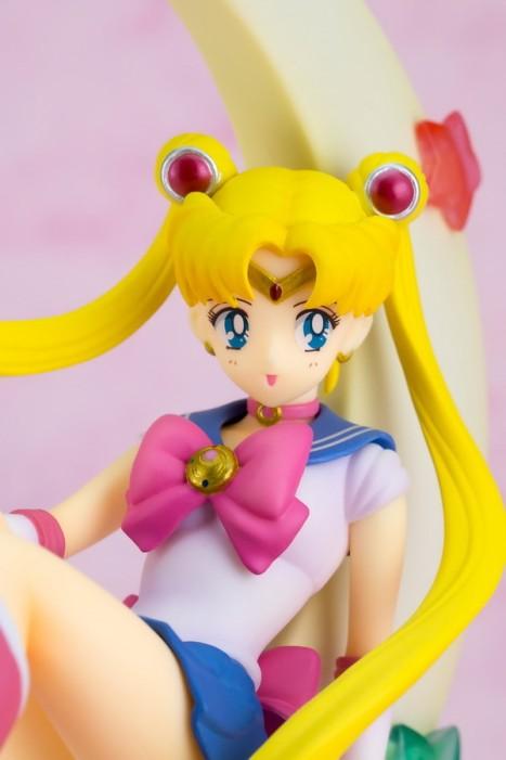 Sailor Moon - Bishoujo Senshi Sailor Moon - Ichiban Kuji Pre-Painted Figure 5