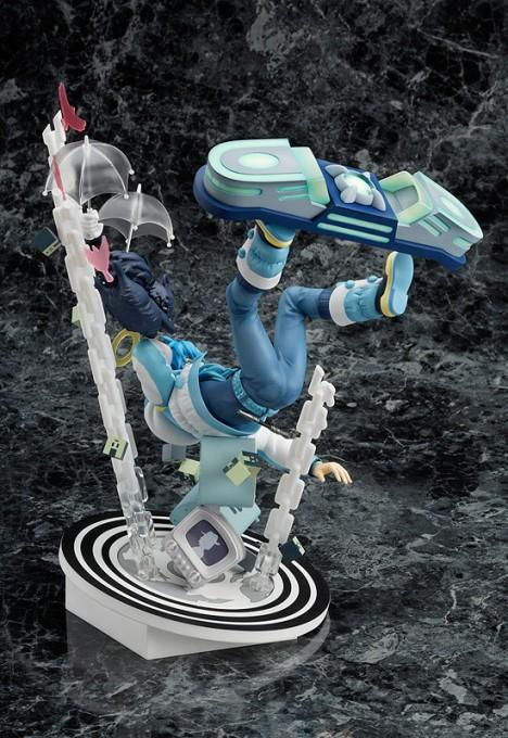Seragaki Aoba - Ren - DRAMAtical Murder 17 Pre-Painted Figure 3
