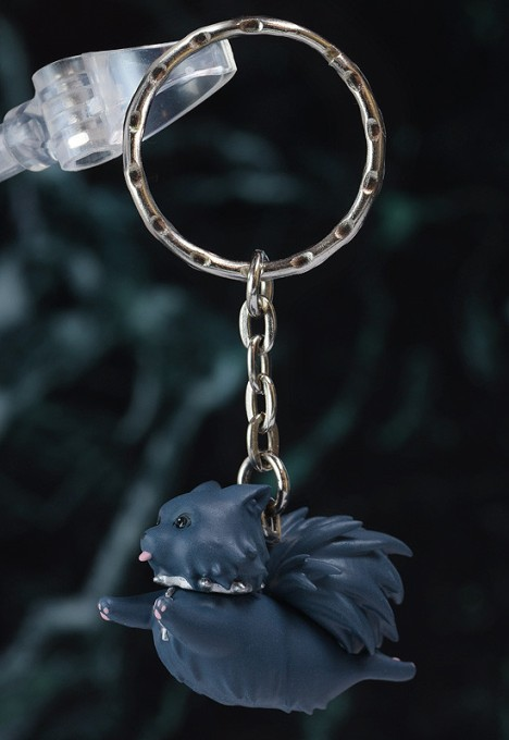Seragaki Aoba - Ren - DRAMAtical Murder 17 Pre-Painted Figure 5
