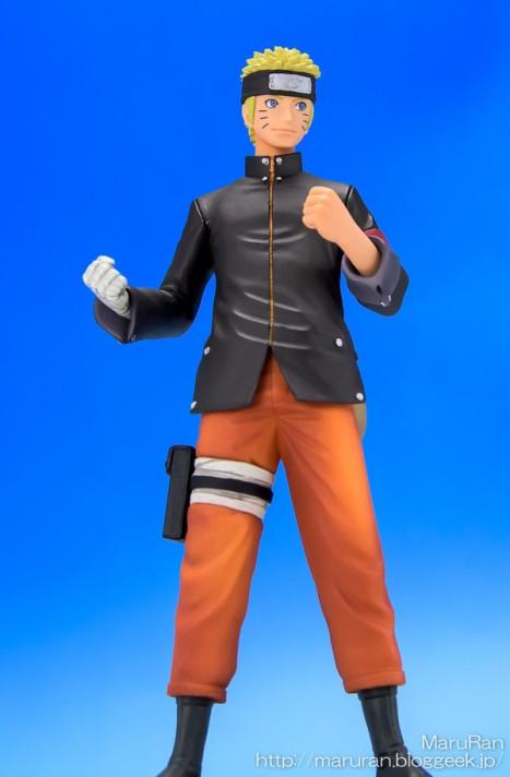 Uzumaki Naruto - Gekijouban Naruto The Last - DXF Figure Pre-Painted Figure 2