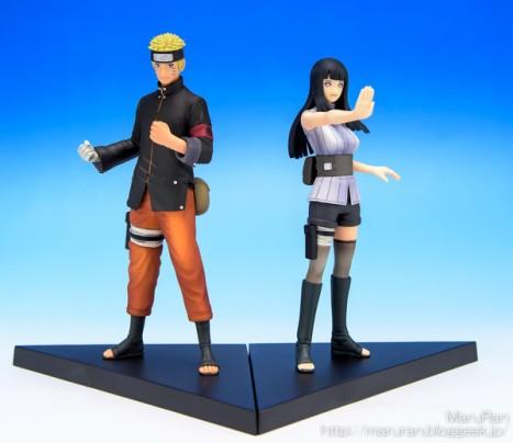 Uzumaki Naruto - Gekijouban Naruto The Last - DXF Figure Pre-Painted Figure 5
