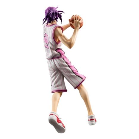 Murasakibara Atsushi - Kuroko no Basket - Kuroko no Basket Figure Series Pre-Painted Figure 3