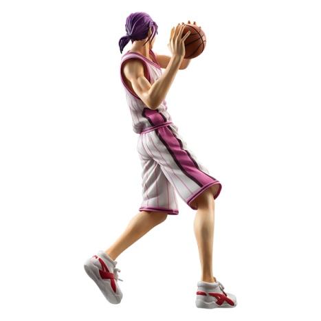 Murasakibara Atsushi - Kuroko no Basket - Kuroko no Basket Figure Series Pre-Painted Figure 5