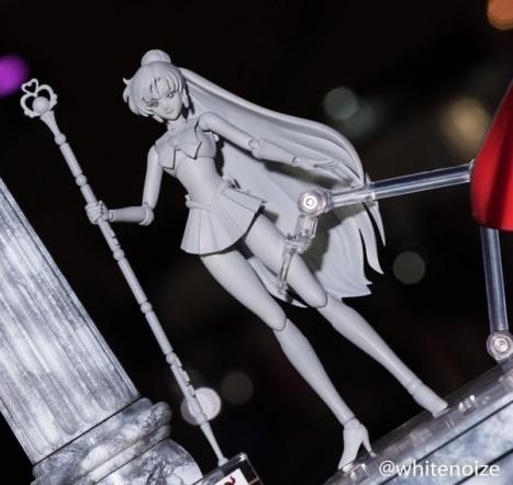 Bishoujo Senshi Sailor Moon - Sailor Pluto - S.H.Figuarts (Bandai)