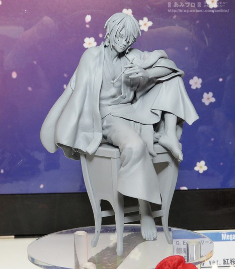 Gintama - Takasugi Shinsuke - G.E.M. (MegaHouse)