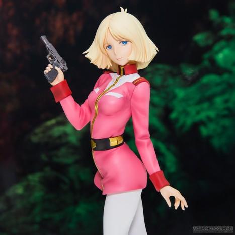 Kidou Senshi Gundam - Kidou Senshi Gundam The Origin - Sayla Mass - (MegaHouse)