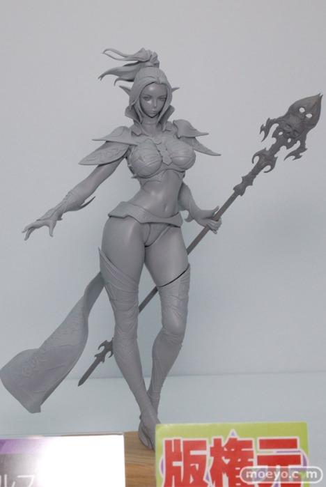 Lineage II - Dark Elf - 17 (Orchid Seed)