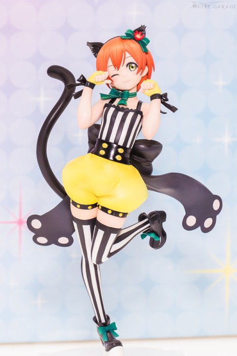 Love Live! School Idol Festival - Hoshizora Rin - 17 (Alter)