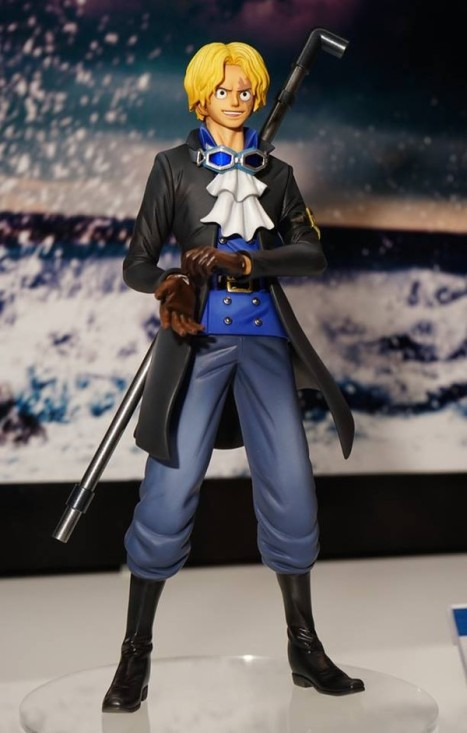 One Piece - Sabo - Excellent Model - Portrait Of Pirates Sailing Again (MegaHouse)