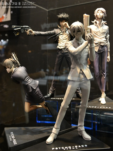 Psycho-Pass - Ginoza Nobuchika - Mens Hdge - Hdge (Union Creative International)