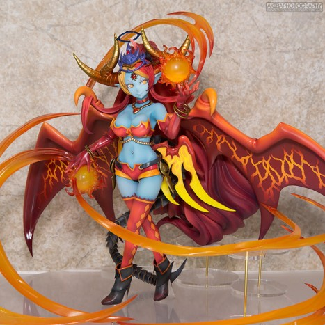 Puzzle & Dragons - Hera-Ur - 18 (Good Smile Company)