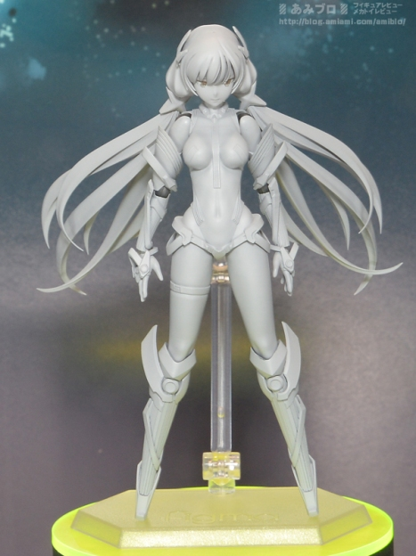 Rakuen Tsuihou Expelled From Paradise - Angela Balzac - Figma (Max Factory)