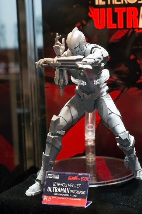 ULTRAMAN - Ultraman - 12 Hero's Meister (Sentinel)