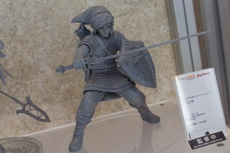 Zelda no Densetsu Skyward Sword - Link - 17 (Good Smile Company, Max Factory)