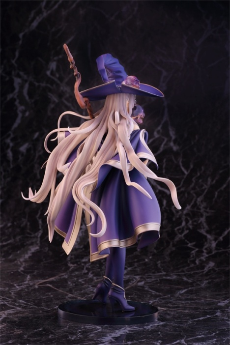 Aludra - Chain Chronicle - 18 Pre-Painted Figure 3