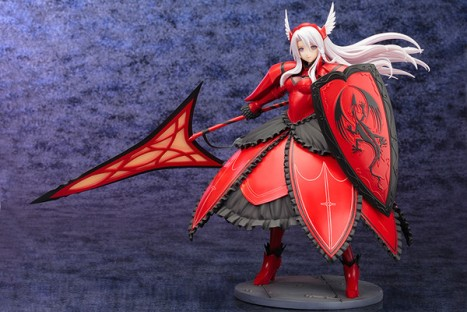 Roselinde Freya - Shining Blade - 18 Pre-Painted Figure 2