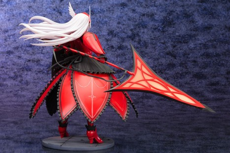 Roselinde Freya - Shining Blade - 18 Pre-Painted Figure 3