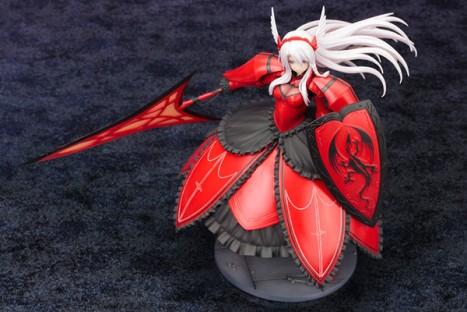 Roselinde Freya - Shining Blade - 18 Pre-Painted Figure 4