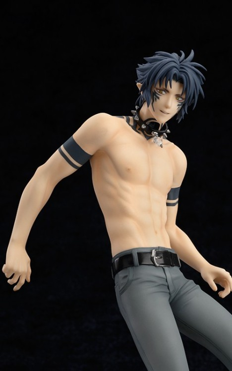 Ren - DRAMAtical Murder - Together, Forever ver. 17 Pre-Painted Figure 5