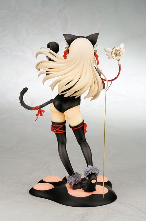 Fatekaleid liner PRISMA ILLYA - Magical Ruby - Prisma Illya - 18 - The Beast Ver. (Art Spirits) Figure 4