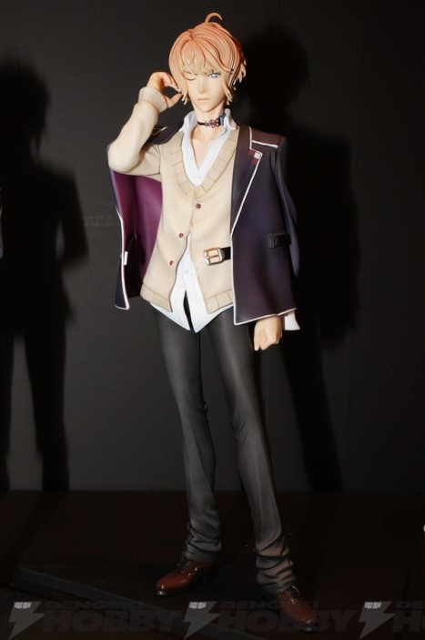 Diabolik Lovers - Sakamaki Shuu - Mens Hdge (Union Creative International)